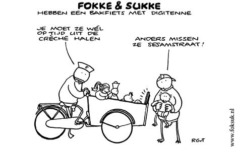 Fokke-en-Sukke-hebben-een-bakfiets-met-digitenne-070409(1976)
